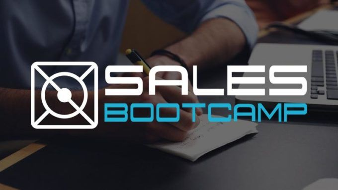 Sales Bootcamp Paid Fellowship Overview