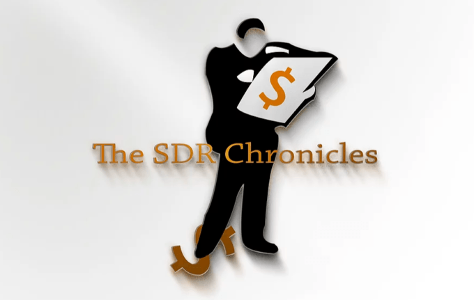 Why Sales Helps Your Career In The Long Term L Mike & Ryan With #TheSDRChronicles