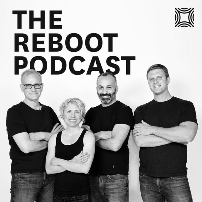 5 Podcasts From Reboot That Will Change Your Outlook On Startups