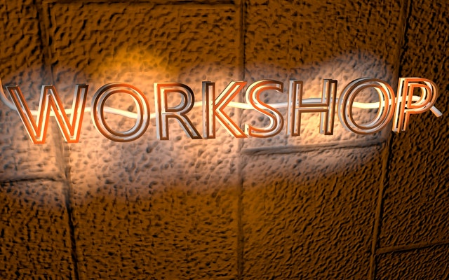 Free Online Workshop Tomorrow Night! How To Transition Into A Closing Role